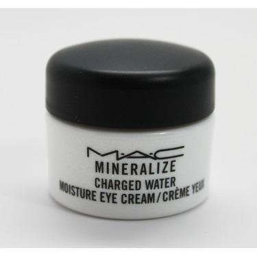 MAC Cosmetics Mineralize Charged Water Moisture Eye Cream