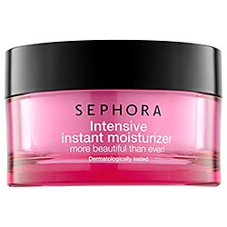 Sephora Collection Intensive Instant Moisturizer