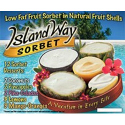 Island Way Sorbet Costco Review