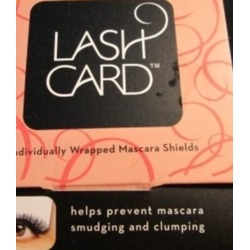 Lash Card