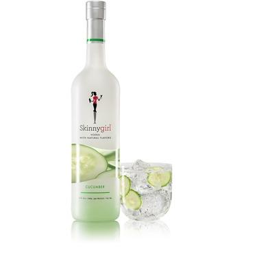 Skinnygirl Cocktails: VODKA