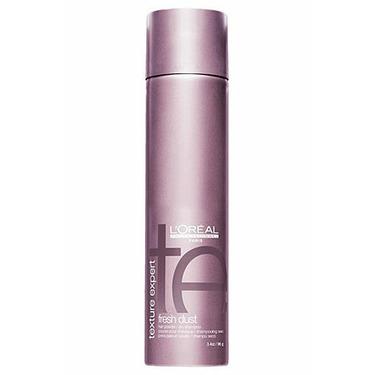 L'Oreal Texture Expert Fresh Dust Hair Powder