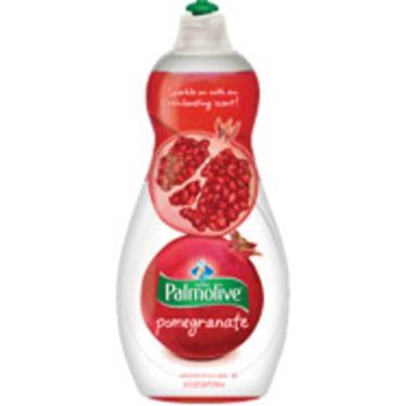 Palmolive Pomegranate Dish Liquid Soap
