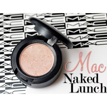 MAC Cosmetics Eye Shadow in Naked Lunch