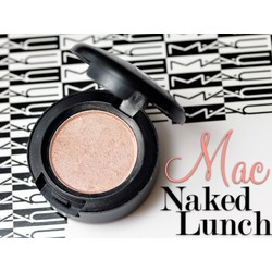 MAC Cosmetics Eye Shadow in Naked Lunch