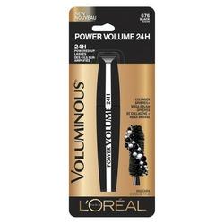 L'Oreal Voluminous Power Volume 24 Hour Mascara