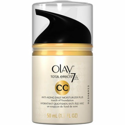 Olay Total Effects Moisturizer Plus Foundation