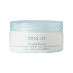 Origins Paradise Found Balinese Body Cream