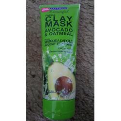 Freeman Facial Clay Mask Avocado & Oatmeal