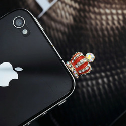 iphone dust stopper