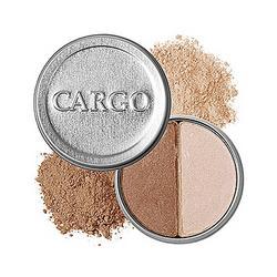 Cargo Eyeshadow Duo