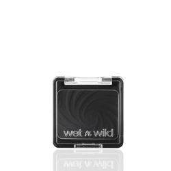 """Wet N Wild coloricon single eyeshadow """"Panther"""""""