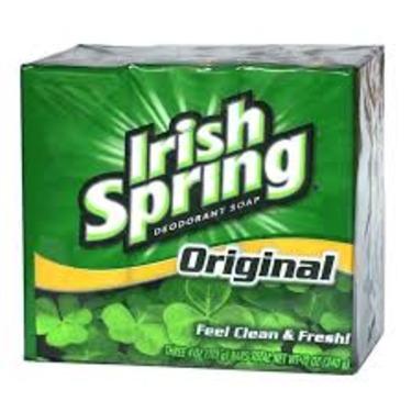 Irish Spring Original Soap Bar