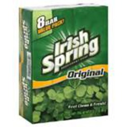 Irish Spring Soap Bar
