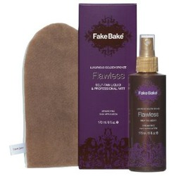 Fake Bake Flawless Self Tanner