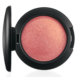 MAC Cosmetics Mineralize Blush in Warm Soul