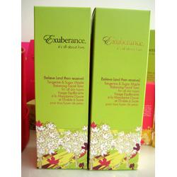 Exuberance Believe Tangerine & Sugar Maple Facial Tonic