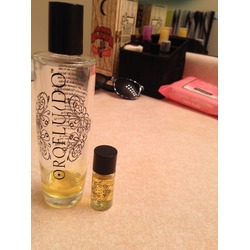OROFLUIDO BEAUTY ELIXIR FOR HAIR