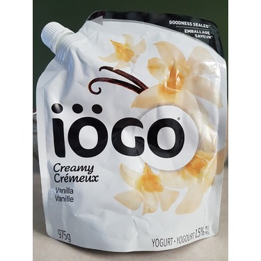 IÖGO Creamy Yogurt