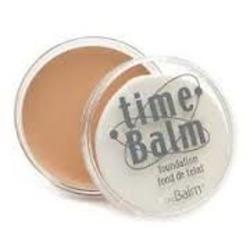 TheBalm TimeBalm Creme Foundation