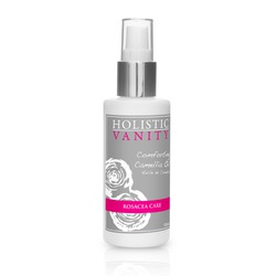Holistic Vanity Comforting Camellia Oil