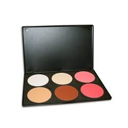 Sedona Lace 6 Color Contour & Blush Palette