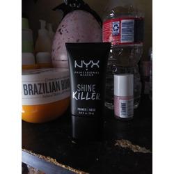 NYX Shine Killer Face Primer
