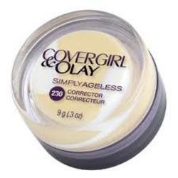 CoverGirl + Olay Simply Ageless Eye Corrector