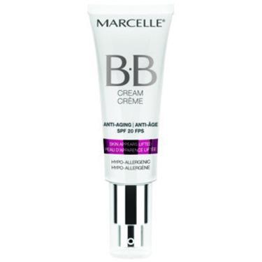 Marcelle Anti-Aging BB Cream