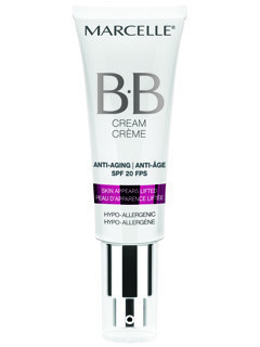 marcelle anti aging bb cream reviews in bb creams chickadvisor. Black Bedroom Furniture Sets. Home Design Ideas
