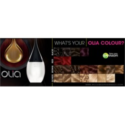 Garnier Olia Hair Colour