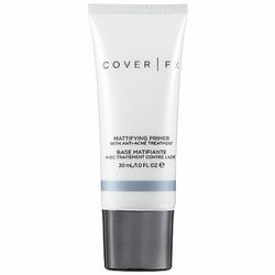 Cover FX Matte Foundation Primer & Anti-Acne Treatment Gel