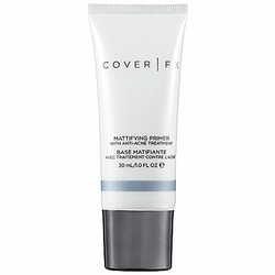 Cover FX Matte Foundation Primer & Anti-Acne Treatment Gel