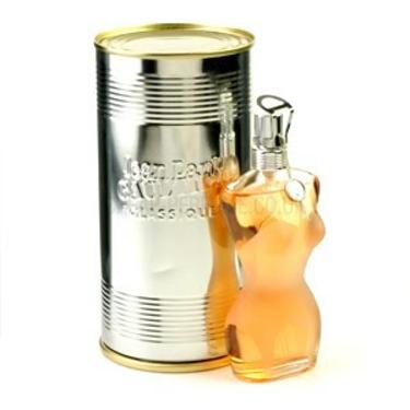 Jean Paul Gaulthier Eau de Perfume