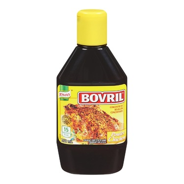 Knorr Bovril Chicken Concentrated Liquid Stock