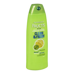 Garnier Fructis Clean and Fresh