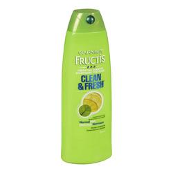 Garnier Fructis Clean and Fresh