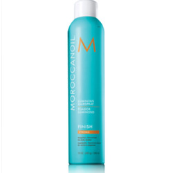 MorroconOil Luminous Hairspray