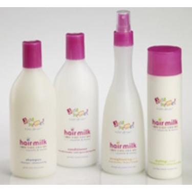 just for me hairmilk shampoo