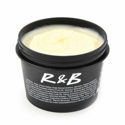 LUSH R&B Hair Treatment