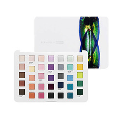 Sephora Pantone Universe Shades of Nature Eye Shadow Palette