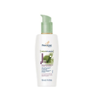 Pantene Nature Fusion Smoothing Creme Treatment