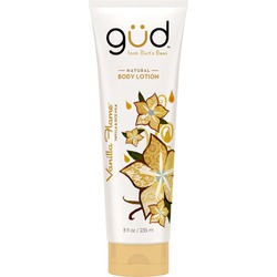 güd Vanilla Flame Natural Body Lotion