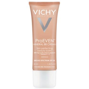 Vichy ProEVEN Mineral BB Cream