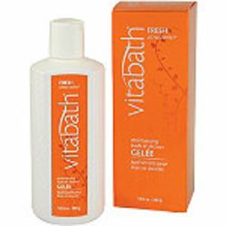 VitaBath Bath & Shower Gelee Citrus Twist
