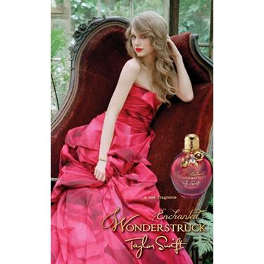 Taylor Swift Enchanted Wonderstruck Perfume