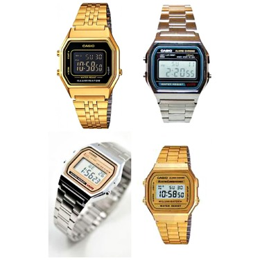 Casio Watches