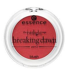 essence Twilight Breaking Dawn Blush