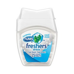 Tums Freshers
