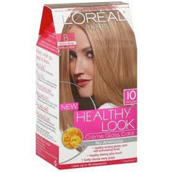 L'Oreal Healthy Look Creme Gloss Hair Color